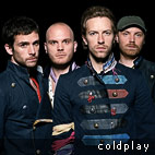 Coldplay Denies Satriani's Copying Claim In Court