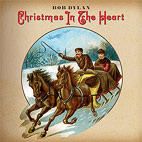 Bob Dylan's Holiday LP Due October 13th