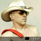 Tool: Eight Possible Subjects For New Songs