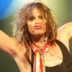 Steven Tyler To Revive 'Walk This Way' With X Factor Losers