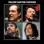 Mike Portnoy's The Beatles Tribute Band Releases CD, DVD