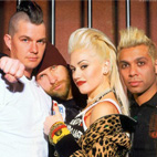 No Doubt Out For 'Blood' On New Album