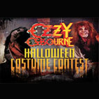 Ozzy Osbourne Halloween Contest Announced