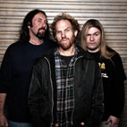 Corrosion Of Conformity Announce New Label