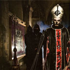 Ghost: Headlining Tour Announced