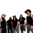 Hellyeah 'Close' To Completing Work On Third Album