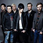 Lostprophets: 'The World Needs Us Because There's No Good Guitar Music'