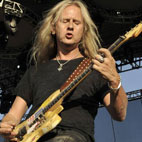 Alice In Chains Guitarist Offers Update On New Album