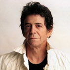 Lou Reed Reveals 3D Art Installation