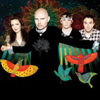 Smashing Pumpkins Returning With 'Oceania' In June