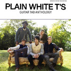 Plain White T's: Guitar Tab Anthology Released By Alfred Music
