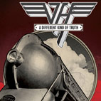 Van Halen: A Different Kind Of Truth Guitar Tab Songbook Released