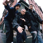 Beastie Boys Hit With Copyright Lawsuit