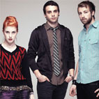 New Paramore Album Is 'Inspired'