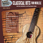 Alfred Music Expands Its Easy Ukulele Play-Along Series