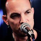 Mark Tremonti To Unleash 'All I Was' On July 17