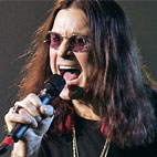 Ozzy Osbourne Cancels Concert Due To Vocal Issues