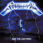 Monday Fresh: Metallica Perform 'Ride The Lightning' In Its Entirety