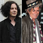 Jack White Could Produce Rolling Stones