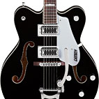 Gretsch Introduces New Electromatic Models