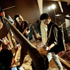 Afghanistan's First Metal Band Risk Death To Perform