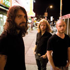 Biffy Clyro Unveil New Song