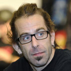 Monday Fresh: Randy Blythe Slams US Government