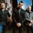 Republicans Not Enthusiastic For 3 Doors Down Show