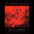 Rush: First Chapter Of 'Clockwork Angels' Novel Published Online