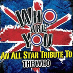 The Who Get All-Star Tribute Album