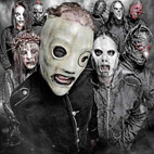 Slipknot Interviewed By U.K.'s Scuzz