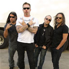 Metallica: 2009 Quebec City World Magnetic Concerts Coming To DVD