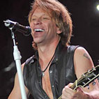 Bon Jovi Announce World Tour