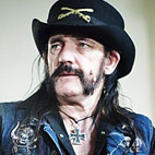 Lemmy: Mitt Romney Is A 'F--king Monster'