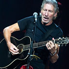 Roger Waters Writing New Concept Album