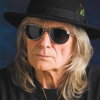 Paul McCartney & Wings Guitarist Henry McCullough Critically Ill