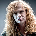 Did Dave Mustaine Invent Thrash?