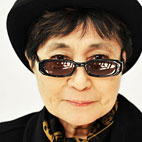 Yoko Ono: 'I Thought People Knew I Didn't Split The Beatles'