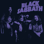 Black Sabbath: The Vinyl Collection 1970-1978 Box Set Announced