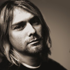 Kurt Cobain Movie Due In 2014
