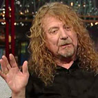 Robert Plant Wants To 'Chill For A While'