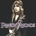 Randy Rhoads Family Suing Filmmakers Over Unauthorized Book
