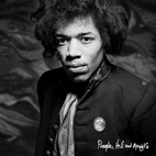 First Song From New Hendrix Album Released