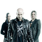 David Draiman's Device Debuts 'Vilify' Video