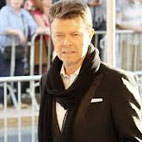Bowie Releases New Single