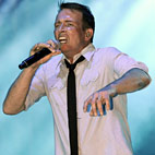 Scott Weiland A Day Before His Firing: 'No One's Ever Fired Anybody In STP'