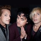 Green Day To Headline Reading Festival 2013