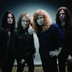 Megadeth Finishes The Recording Of 'Super Collider'