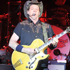 Ted Nugent Returning To Studio After Six Years