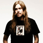 Opeth Frontman: 'It Would Be Impossible For Metallica To Write Another 'Master Of Puppets''